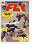Adventures of the Fly #1 VG/F (5.0)