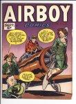 Airboy Comics #Vol. 4 #8 VG/F (5.0)