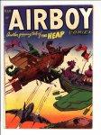 Airboy Comics #Vol 10 #2 VG (4.0)
