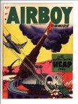 Airboy Comics #Vol 10 #4 VG/F (5.0)