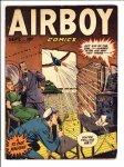 Airboy Comics #Vol 5 #8 VG+ (4.5)