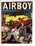 Airboy Comics #Vol 7 #12 VG+ (4.5)