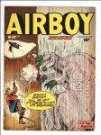 Airboy Comics #Vol 7 #4 VG+ (4.5)