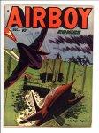 Airboy Comics #Vol 8 #11 F- (5.5)