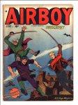 Airboy Comics #Vol 8 #6 VG+ (4.5)
