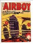Airboy Comics #Vol 9 #11 G/VG (3.0)