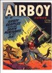 Airboy Comics #Vol 8 #4 G/VG (3.0)