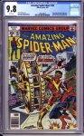 Amazing Spider-Man #183 CGC 9.8