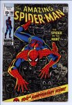 Amazing Spider-Man #100 VF (8.0)