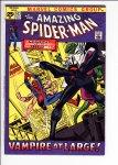 Amazing Spider-Man #102 VF+ (8.5)