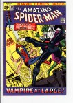 Amazing Spider-Man #102 VF (8.0)