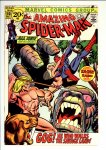 Amazing Spider-Man #103 VF+ (8.5)
