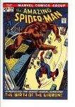Amazing Spider-Man #110 VF+ (8.5)