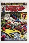 Amazing Spider-Man #117 NM- (9.2)