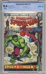 Amazing Spider-Man #119 CBCS 9.4