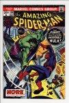Amazing Spider-Man #120 VF/NM (9.0)