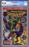 Amazing Spider-Man #120 CGC 9.4