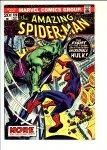 Amazing Spider-Man #120 VF (8.0)