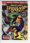 Amazing Spider-Man #120 VF+ (8.5)