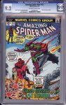 Amazing Spider-Man #122 CGC 9.2