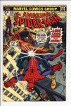 Amazing Spider-Man #123 VF- (7.5)