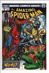 Amazing Spider-Man #124 VF (8.0)