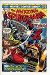 Amazing Spider-Man #125 NM- (9.2)