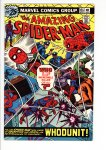 Amazing Spider-Man #155 VF/NM (9.0)