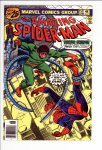 Amazing Spider-Man #157 NM- (9.2)