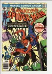 Amazing Spider-Man #161 NM- (9.2)