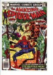 Amazing Spider-Man #166 (copy A) NM- (9.2)