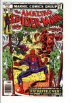 Amazing Spider-Man #166 (copy B) NM- (9.2)
