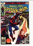 Amazing Spider-Man #167 NM- (9.2)