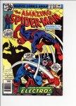 Amazing Spider-Man #187 NM- (9.2)