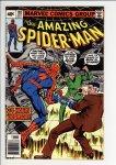 Amazing Spider-Man #192 VF+ (8.5)