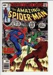 Amazing Spider-Man #192 VF/NM (9.0)