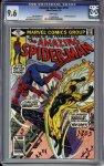 Amazing Spider-Man #193 CGC 9.6
