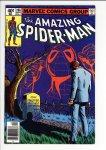 Amazing Spider-Man #196 VF+ (8.5)