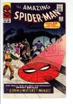 Amazing Spider-Man #22 VF- (7.5)