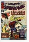 Amazing Spider-Man #24 VF+ (8.5)