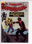 Amazing Spider-Man #26 VF- (7.5)