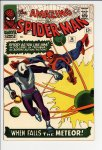 Amazing Spider-Man #36 VF (8.0)