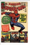 Amazing Spider-Man #38 VF+ (8.5)