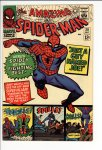 Amazing Spider-Man #38 VF/NM (9.0)