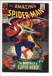 Amazing Spider-Man #42 VF (8.0)