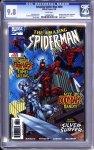 Amazing Spider-Man #430 CGC 9.8