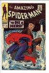 Amazing Spider-Man #52 VF/NM (9.0)