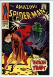 Amazing Spider-Man #54 VF/NM (9.0)