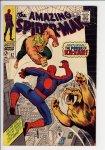 Amazing Spider-Man #57 VF (8.0)