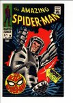 Amazing Spider-Man #58 VF+ (8.5)